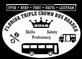 2016 Florida Triple Crown Bus Roadeo