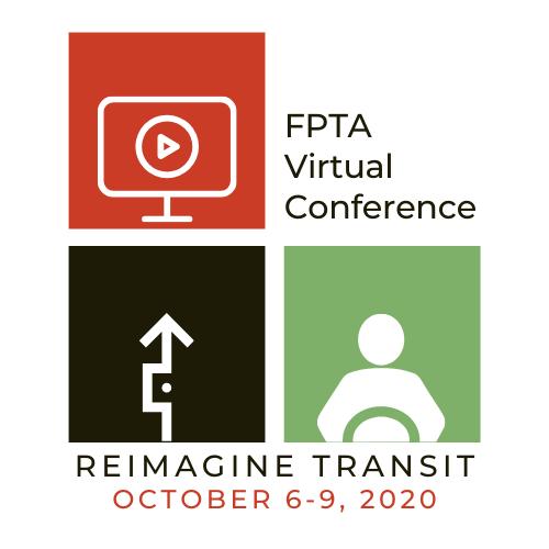 FPTA Virtual Conference logo 2020