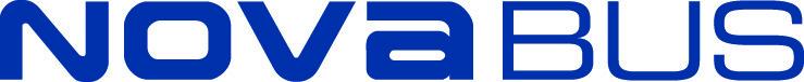 Logo for Nova Bus